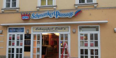Schmankerl Stub'n in Passau