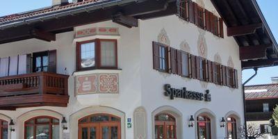 Kreissparkasse Traunstein-Trostberg - Geschäftsstelle Reit im Winkl in Reit im Winkl