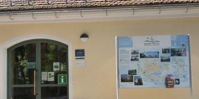 Tourist-Information in Vetschau im Spreewald