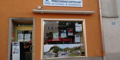 Steibl Personenschifffahrt Kelheim GmbH in Kelheim
