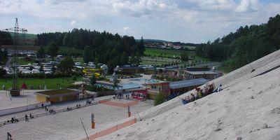 Stadt Hirschau in Hirschau in der Oberpfalz