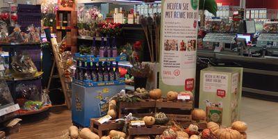 REWE Markt in Burglengenfeld