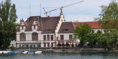 Constanzer Wirtshaus in Konstanz