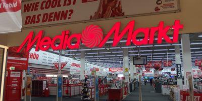MediaMarkt in Neutraubling