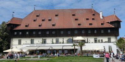Konzil-Gaststätten in Konstanz