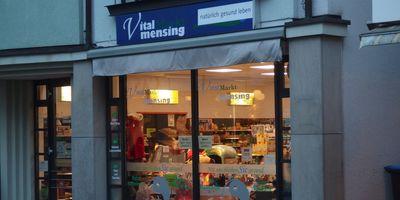 Mensing Monika Reformhaus Vitalmarkt in Werl