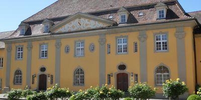 Staatsweingut Meersburg in Meersburg