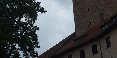 Schlosskapelle St. Joseph in Falkenfels
