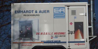 Emhardt & Auer GmbH Heizung-Lüftung-Sanitär in Regensburg