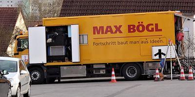 Bögl Max in Neumarkt in der Oberpfalz