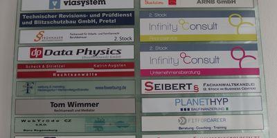 LRS MultiMedia in Regensburg