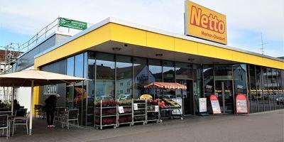 Netto Marken-Discount in Regenstauf