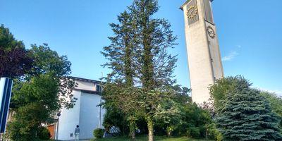 St. Magnus in Fischbach Stadt Friedrichshafen