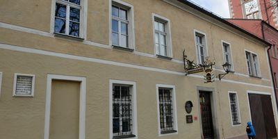 Erstes Deutsches Drachenmuseum in Furth im Wald