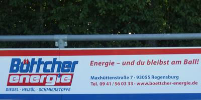 Böttcher Energie GmbH & Co. KG in Schwandorf
