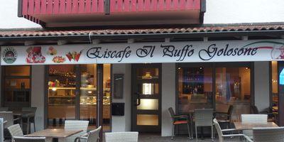 Eiscafé Il Buffo Golosone in Bad Gögging Stadt Neustadt