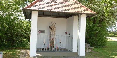 Tegernheim Pfarramt in Tegernheim