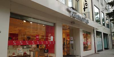 Tamaris in Nürnberg