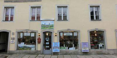 Heidi & Peter's Ladl in Passau
