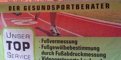 Meier Lauf & Sportshop in Straubing