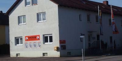 Hausler Getränkemarkt in Regensburg