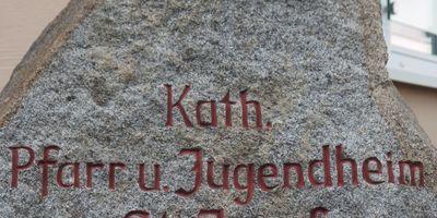 Kath. Pfarr- und Jugendheim St. Josef in Falkenfels