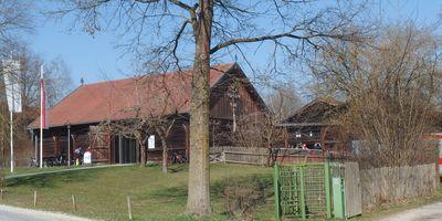 Freilichtmuseum Massing in Massing