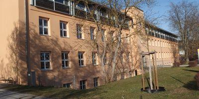 Konrad - Grund- und Mittelschule in Regensburg