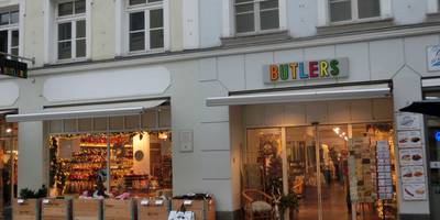 BUTLERS Passau in Passau