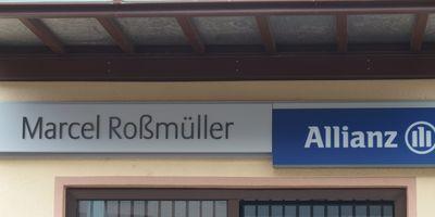 Allianz Versicherung Marcel Roßmüller in Metten