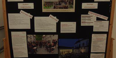Hochschule für kath. Kirchenmusik und Musikpädagogik in Regensburg