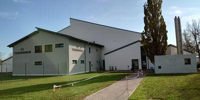 FC Tegernheim in Tegernheim