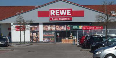 REWE in Rottenburg