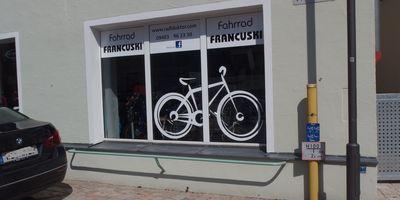 Fahrrad Francuski in Donaustauf