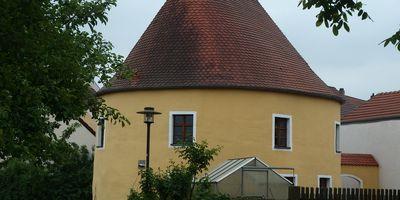 Turmmaurerturm in Pfreimd