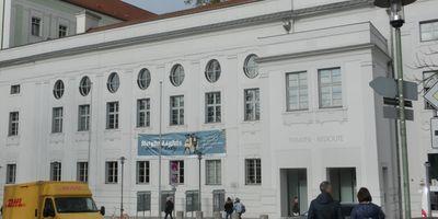 Stadttheater Passau in Passau