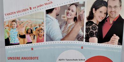 ADTV Tanzschule Schick in Lappersdorf