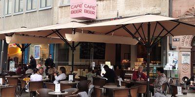 Konditorei Café Beer in Nürnberg