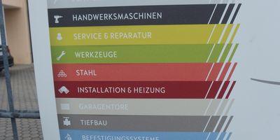 Fidel Schub GmbH & Co. KG in Nittenau