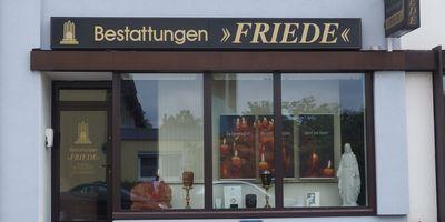 Bestattungen Friede GmbH & Co. KG in Neutraubling