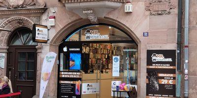 Mr. Repair & Call in Nürnberg