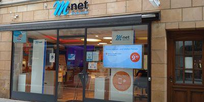 M-net Shop Nürnberg City in Nürnberg