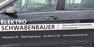 Schwabenbauer J. Elektrounternehmen in Regensburg