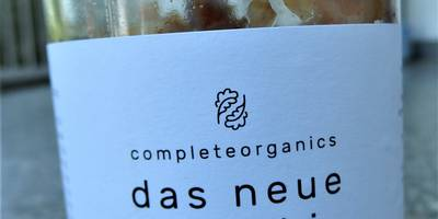 completeorganics GmbH - handgemacht in Bayern in Aschheim