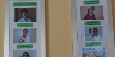 Kleintierpraxis Dr. Angelika Ranzinger in Regensburg