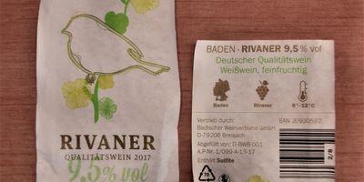 Badischer Weinverbund GmbH in Breisach am Rhein