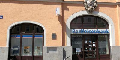 Raiffeisenbank Regensburg-Wenzenbach eG, Filiale Stadtamhof in Regensburg