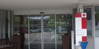 BRK Senioren- und Servicezentrum Neutraubling in Neutraubling