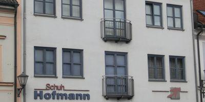 Schuh - Hofmann in Furth im Wald