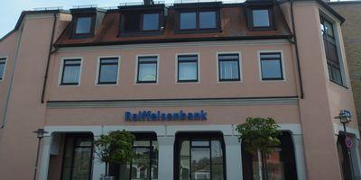 Raiffeisenbank Chamer Land eG in Roding